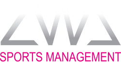 ZWA Sports Management Logo